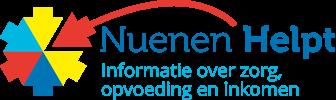 Logo van Nuenen Helpt